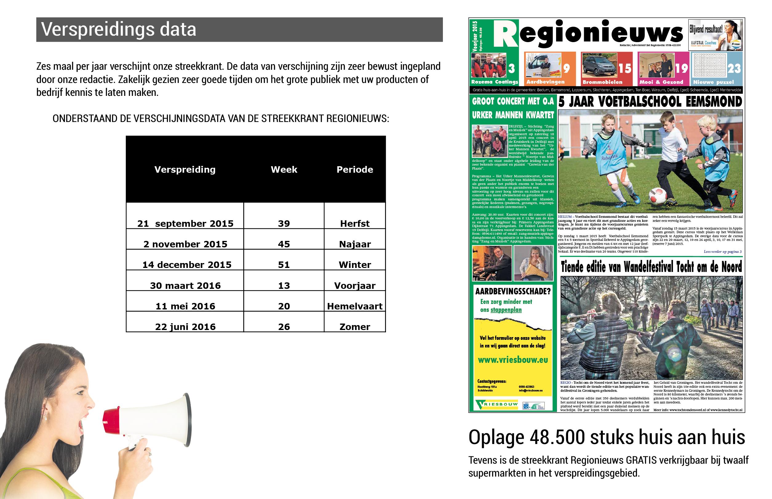 Data krant 2015