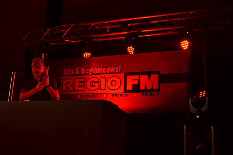 Regio FM drive-in show 1
